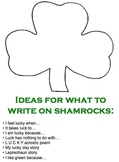 St. Patrick's Day Coloring Pages, Worksheets & Art Activit