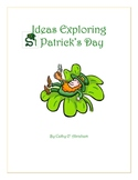St Patricks Day curriculum ideas
