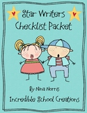 Star Writers Packet