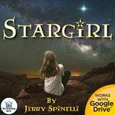 Stargirl Novel Study Unit