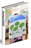 Starting School - Preparing Your Child For School