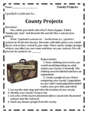 State County Suitcase Project