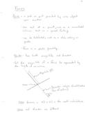Statics Introduction