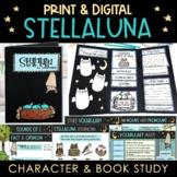Stellaluna {A Common Core Book Study}