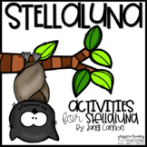 Stellaluna {A Mini-Unit with Activities & Crafts}