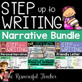 Step up to Writing ELA Bundle