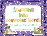 Stepping into Compound Words