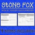 Stone Fox
