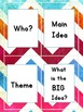 Story Elements Quick-Check Freebie