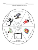 Story Elements Wheel