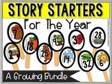 Story Starters For the Year