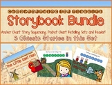 Storybook Anchor Chart Bundle and More