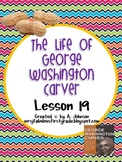 Storytown 2nd Grade Lesson 19:The Life of George Washingto