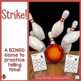 Strike Telling Time