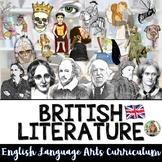 Student Centered Secondary English Curriculum British Literature