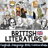 Student Centered Secondary English Curriculum British Literature