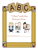 """Student Friendly """"I Can"""" Common Core Checklists for 3rd grade"""