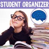 Student Organizer Deluxe