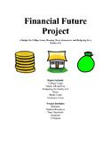 Students Budget Unit: Budget, Taxes, Loans, College, Job