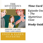 Study Guide for Mysterious Case