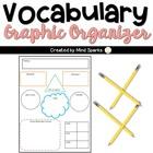 Study Sheet for Vocabulary