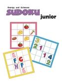 Sudoku Junior