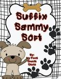 Suffix Sammy Sort