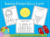 Summer Pattern Block Pictures