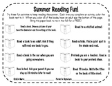 Summer Reading Fun - Keep Your Students Reading This Summer!