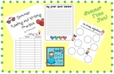 Summer Reading and Writing Practice for Home