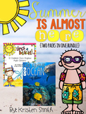 Summer is almost here bundle! An ocean unit and 10 CC alig