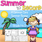 Summer Review: Summer to Second