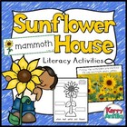 Sunflower House Vocabulary, Assessment and Sequencing