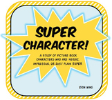 Super Character Study