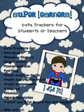Super Learners Data Trackers!