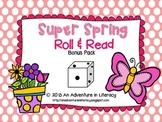 Super Spring Roll & Read Bonus Pack-26 games