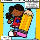 Super Stories: A Fiction Unit for Writers in the Primary Grades