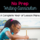 Super Teacher's Writing Bundle
