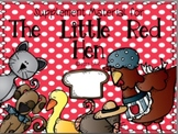 Supplemental Literacy Activities for The Little Red Hen