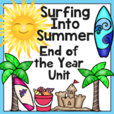 Surfing Into Summer - A Week of Learning Fun!