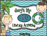 Surf's Up: 10 Literacy Activities