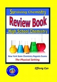 Surviving Chemistry Review Book 2015 - High school Chemistry