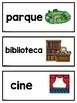Sustantivos Dibujos y Palabras
