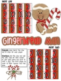 Sweet Gingerbread Man
