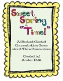 "Sweet Spring ""Time"" Concentration Game {FREEBIE}"
