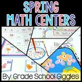 Sweet Tweet Spring Centers