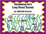 Swimming Into Long Vowel Sounds