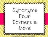 Synonyms Four Corners & More
