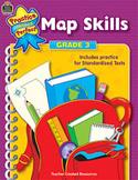 Map Skills Grade 3