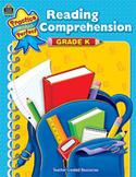 Reading Comprehension (Kindergarten)